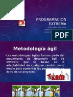 8. Programacion-extrema (Ágil)
