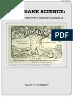 That Dark Science