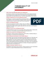FAQ OS Management