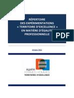 4 MDDFemmes Régions Compilation de Toutes Les Actions Oct 2013 v2