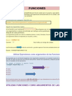 Clase Excel Completa