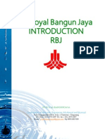 Watertreatment Contractor RBJ WATER