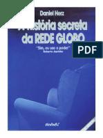 A Historia Secreta Da Rede Globo
