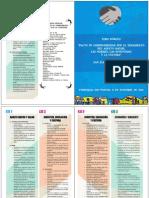 Pacto Gobernabilidad San Juan de Lurigancho 2015-2018