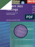 Modern Jazz Voicings