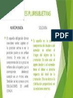 OBLIGACIONES_PLURISUBJETIVAS