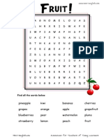 Fruit Wordsearch.pdf Ans