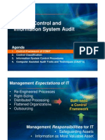 2. Internal Control and is Audit