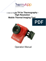 Therm-App TH User Manual UM-TAH68AQ-1100 5-7-15