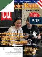 CQAR 2012-01 (Jan)