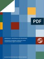 Manual De  adHereNciA