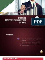 Gestion de Proyectos - Clase Nro. 4