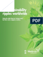 Sustainability Guide Sb