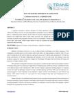 19. Agri Sci - IJASR - Assessment of Genetic Diversity in Safflower