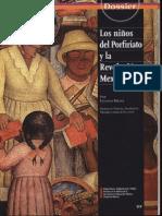 Meyer Eugenia Los Ninos Del Porfiriaro 317-323