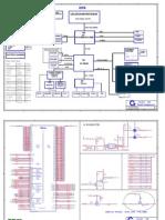 Schematics Toshiba Tecra L2 Quanta Ew6 r1a