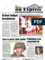 Hanson Express 2010_04_03