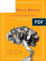 The Male Brain by Louann Brizendine, M.D. -- excerpt
