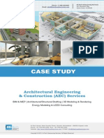 AEC Services BIM Services Revit Family Creation Case Study