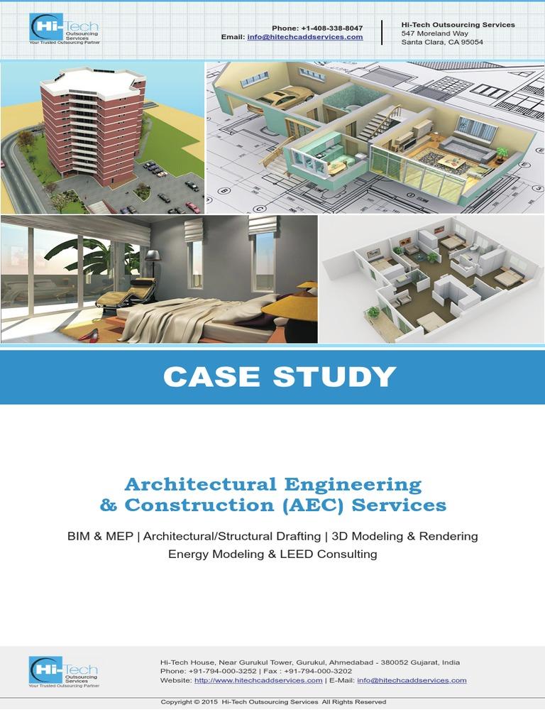 AEC Services BIM Services Revit Family Creation Case Study