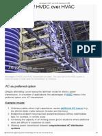 Advantages of HVDC Over HVAC Transmission _ EEP