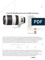 Canon EF 100-400mm f_4.5-5