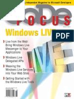 CoDe FocusLive Web