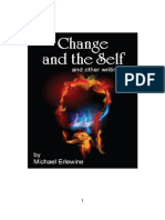 Change and the Self