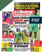 Journal Algerien oct 2015