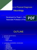 Neurology Review 2015