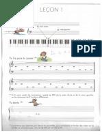 Piano Sidonie