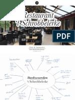 Presentatie t Schrobbelèrke, Zoutelande
