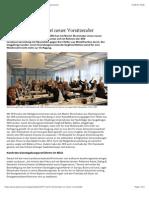 2015-10 Bayernkurier - AKE/ Martin Ehrenhuber Ist Neuer Vorsitzender