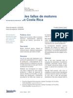 Principales Fallas De Motores Electricos
