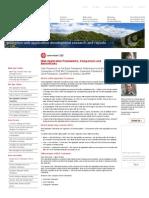 Web Application Frameworks, MVC, Glue Framework vs Full Stack, Comparison Benchmarks of Different PHP MVC Frameworks