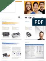 Life Technologies Western Workflow Brochure