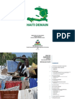HAITI DEMAIN