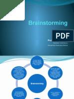 Brainstorming 2