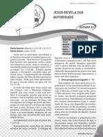 ReflexoesBiblicas-Jesusrevelasuaautoridade-Estudo37