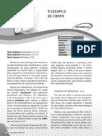 ReflexoesBiblicas-OExemplodeCristo-Estudo52