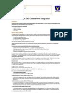 Troubleshoot EMC CelerraVNX Integration