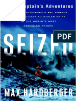 Seized by Max Hardberger -- Excerpt