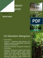 Agroindustri Mangrove