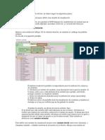 Variantes SAP