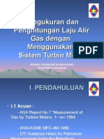 Turbin Meter