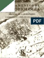 Fundamentos Psicobiología -Laboratorio