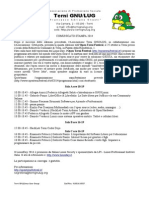 Comunicato Stampa OTF2014