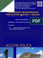 ACCION GEODINÁMICA EÓLICA - CASOS NACIONALES.pptx