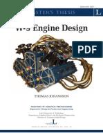 W9 Engine desing.pdf