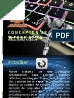 Conceptos de Informática